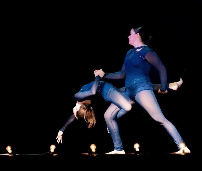 Duet Dance Photo