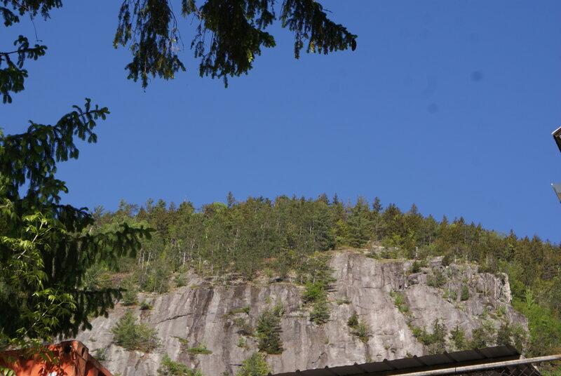 Our Mountain