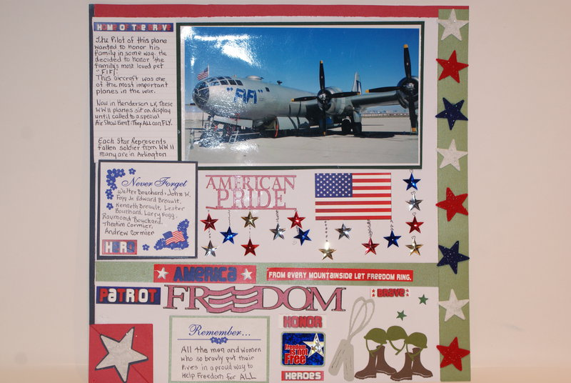 Freedom pg. #2