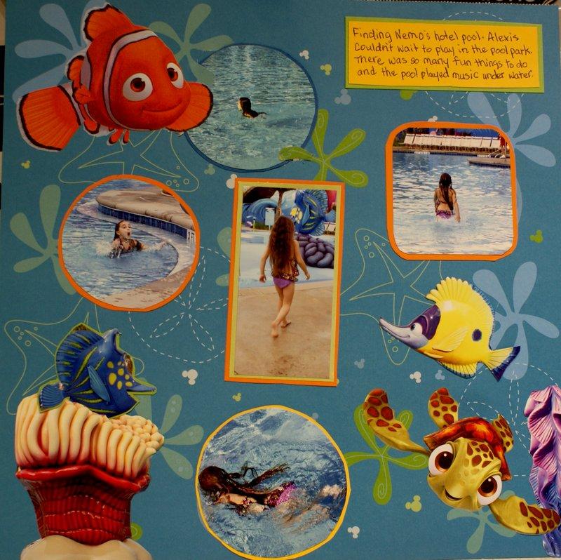 Nemo Hotel Pool