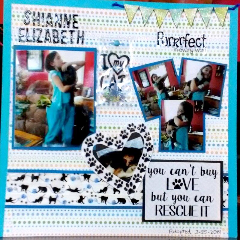Shianne Elizabeth