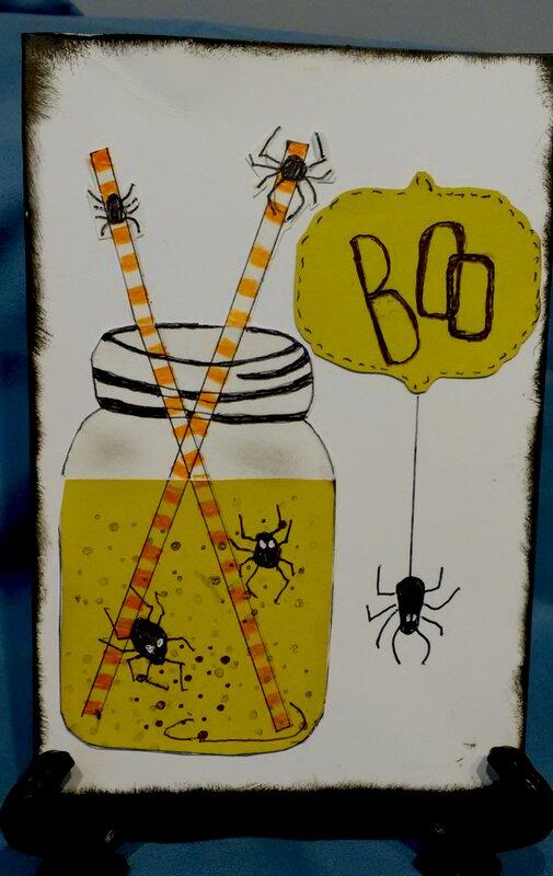 Boo Juice