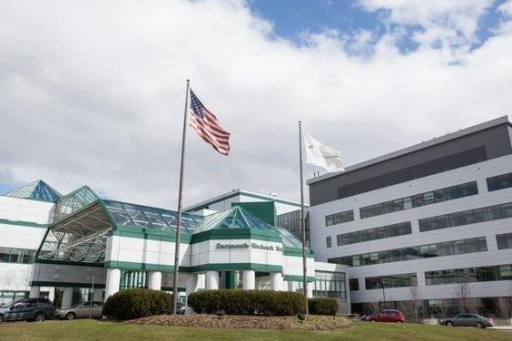 Dartmouth Hitchcock Hospital