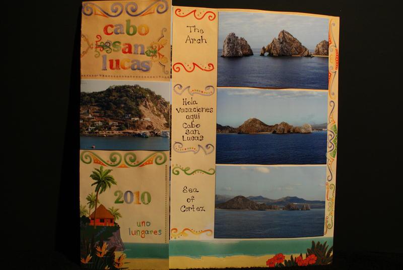 Cabo San Lucas #1