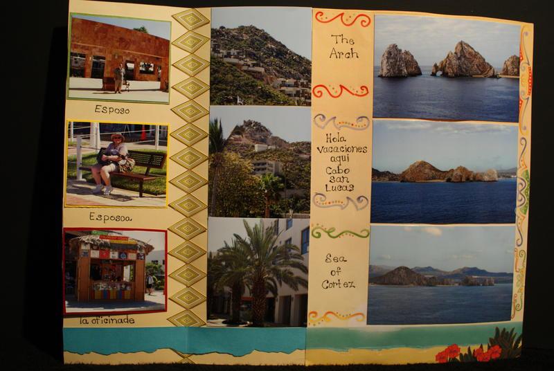 Cabo San Lucas #2