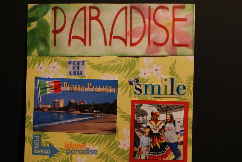 Paradise Puerto Vallarta