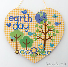 *Earth Day Decor*