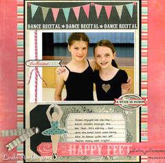 *Happy Feet*