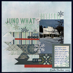 *Juno What?*