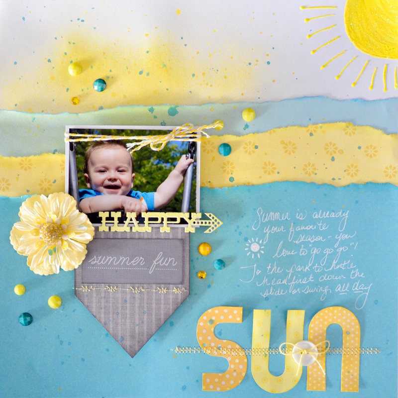 Summer Sun & Fun