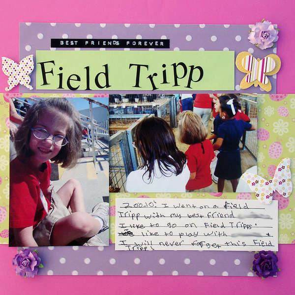 Field Tripp