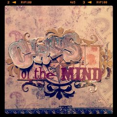 Title: circus of the mind