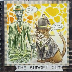 The budget cut