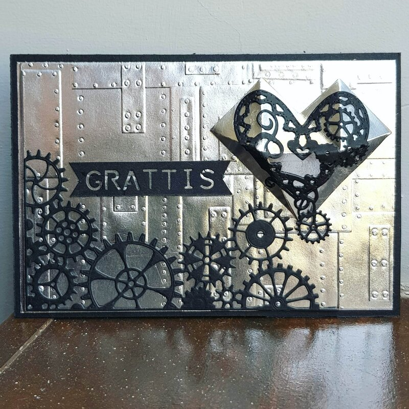Grattis (Congratulations)