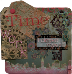 Time - Work