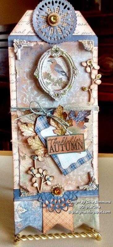 Autumn/Fall Tag