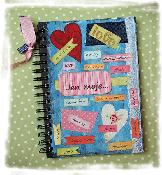 My diary 2012..