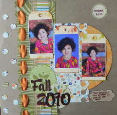 Fall 2010 - July 2012 MSC Week 3