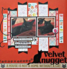 Velvet Nugget