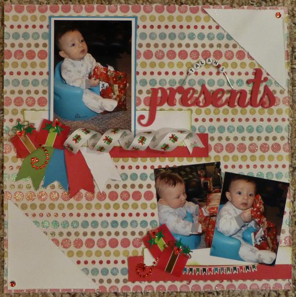 talan's presents