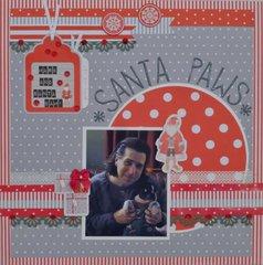 Mark & Santa Bam