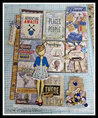 Pocketletter (#47) Travel