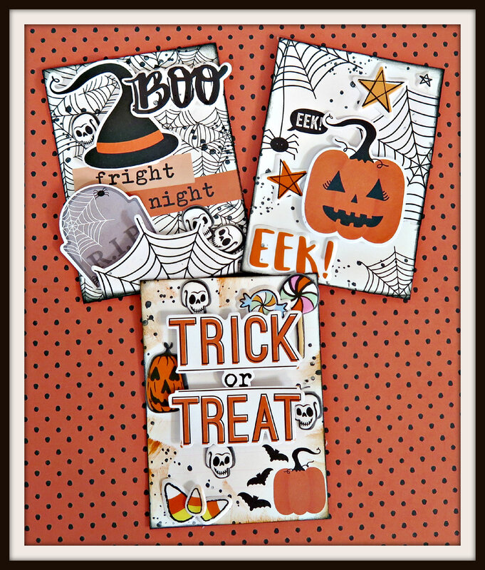 ATCs-October-Halloween