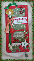 Merry Christmas Barbara TAG