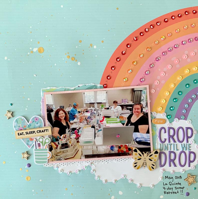 Crop Until We Drop