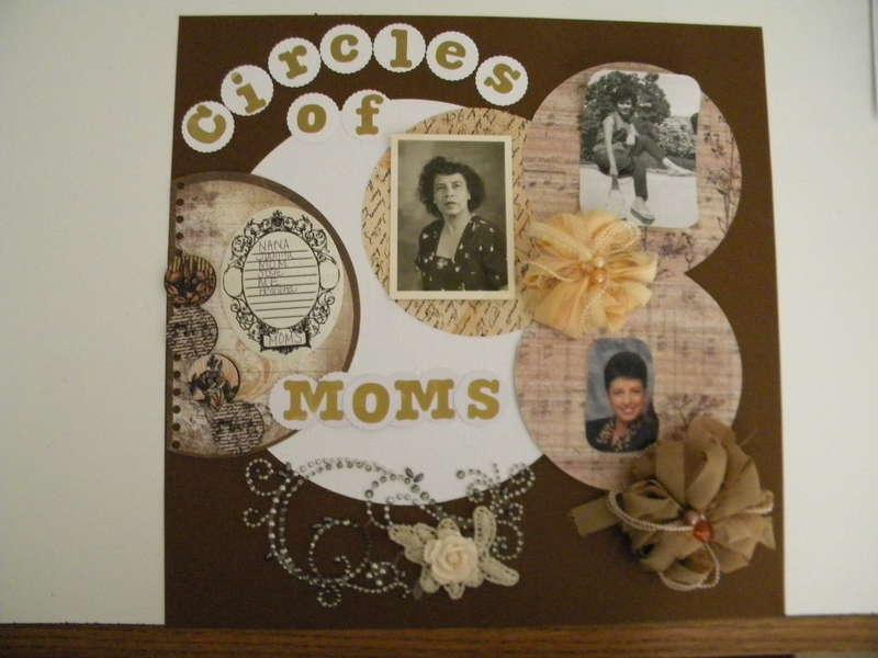 Circles of Moms