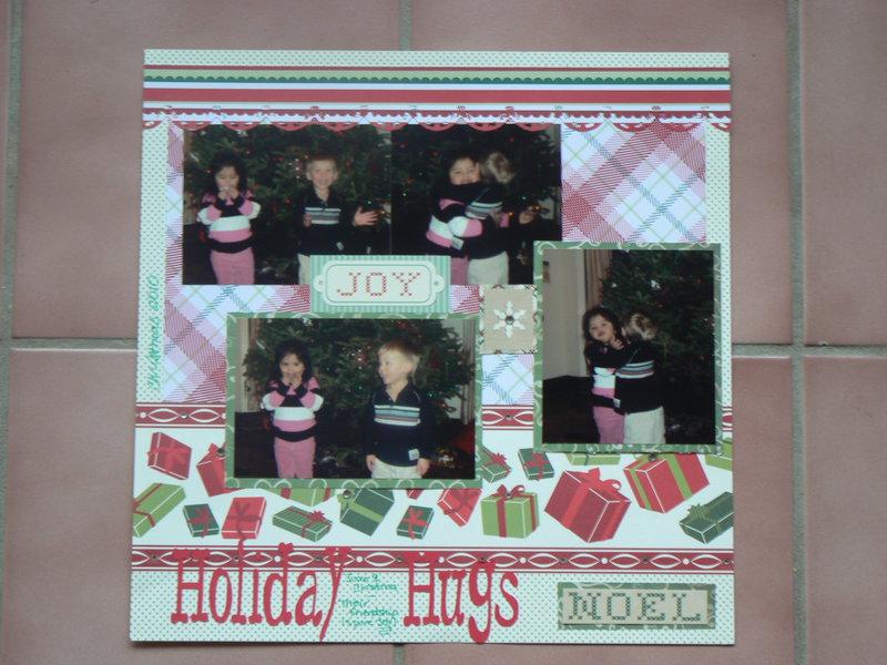 Holiday Hugs