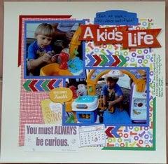 A Kid's Life