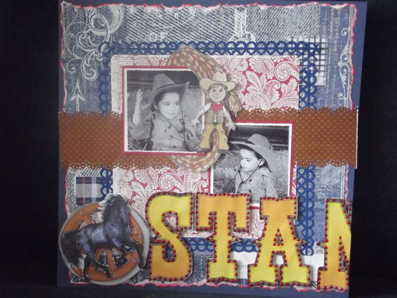 Cowboy Stanlee