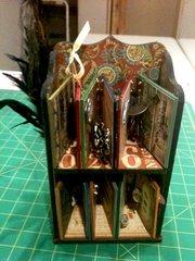 Magical Box of Oddities