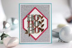 Ho-Ho Ho Card