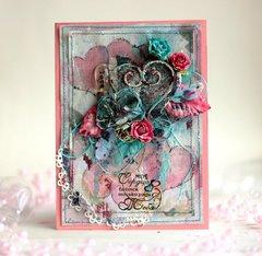 Valentine's Card **Shimmerz**
