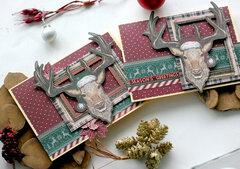 Christmas Treasures Cards