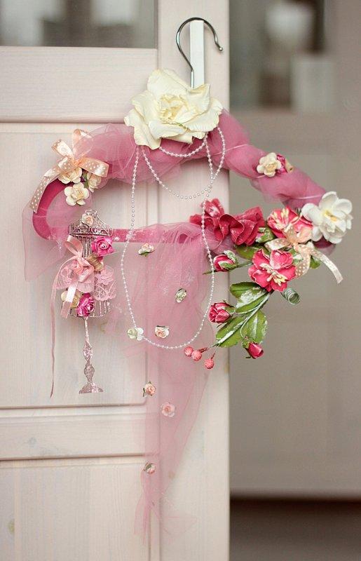 Dress Hanger **Manor House Creations**