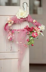 Dress Hanger **Manor House Creations**
