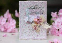 In Pink **Maja Design**