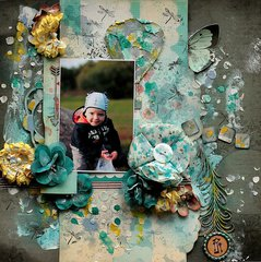 layout **Manor House Creations**