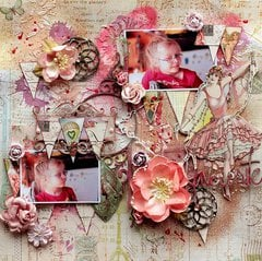 Thinking **2Crafty Chipboard**