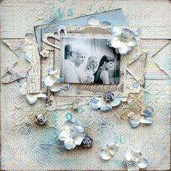 In Blues **Maja Design**