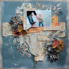 SEptember Inspiration **Maja Design**