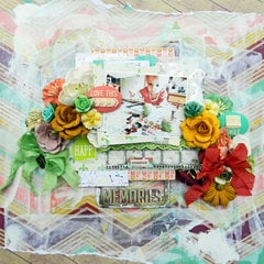 Creative Memories **Webster's Pages**