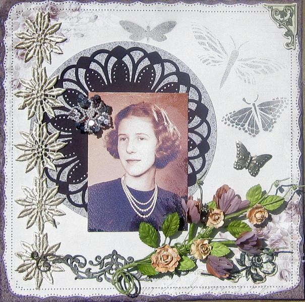 Mom - 1940