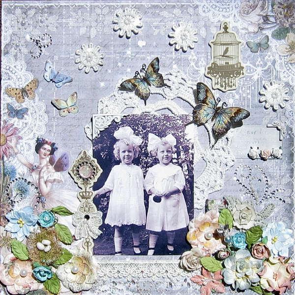Fairy Belles