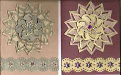Spellbinder Cards