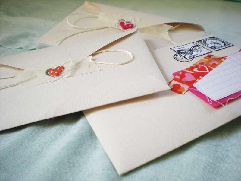 Love letter set 2