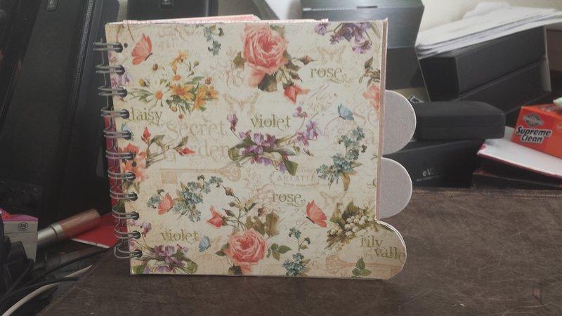 Maya Road Tab Mini Album